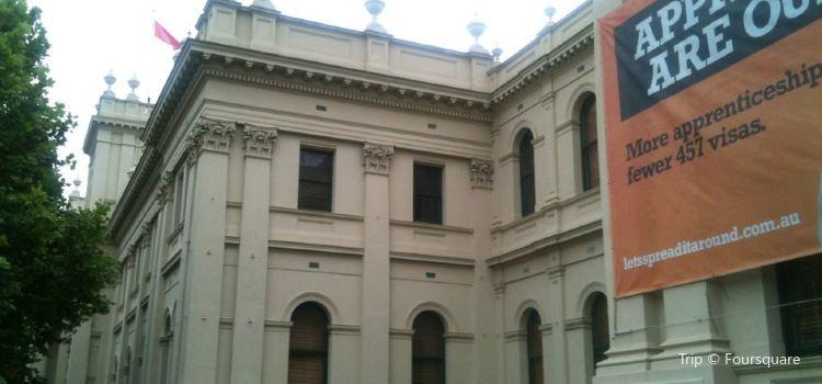 Trades Hall2