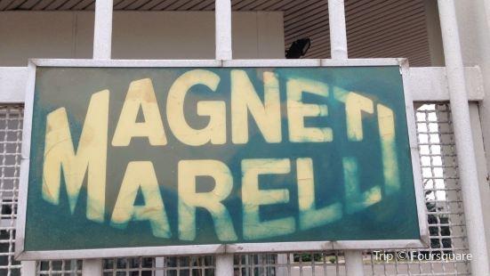 Archivio Storico Magneti Marelli