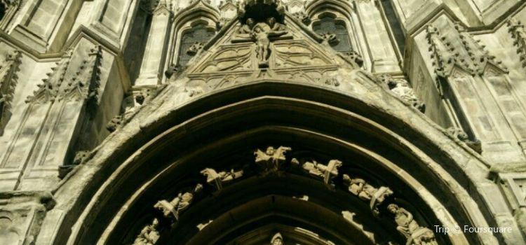 Église Saint-Michel2