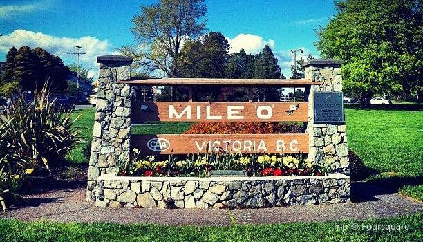 Mile Zero2