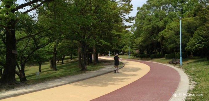 Kasuga Park2