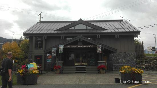 Wells Gray Information Center