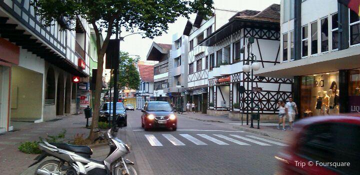 Praça Dr. Blumenau1