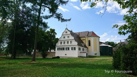 Kletterwald Schloss Scherneck