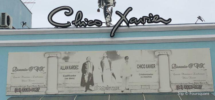 Memorial Chico Xavier2