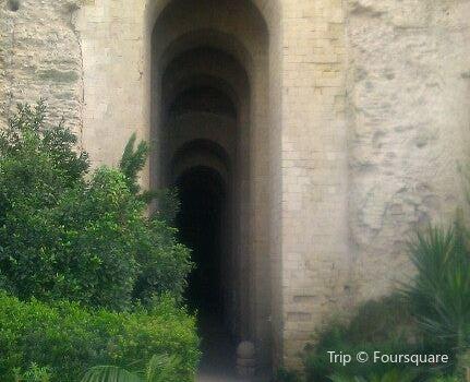 Grotta di Seiano1
