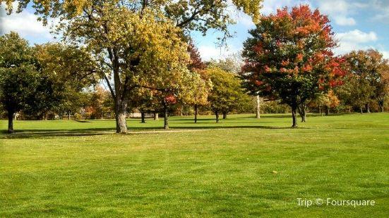 Warren Valley Golf Course