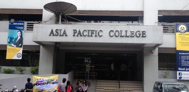 Asia Pacific College2