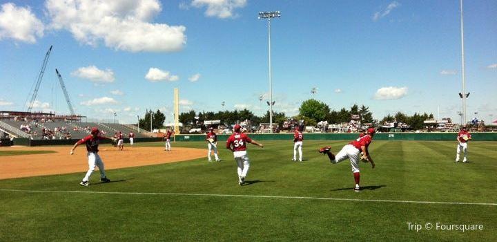 Dudy Noble Baseball Field3