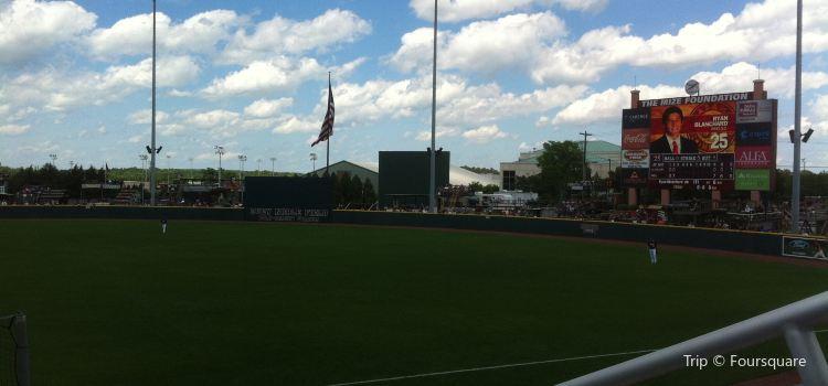 Dudy Noble Baseball Field1