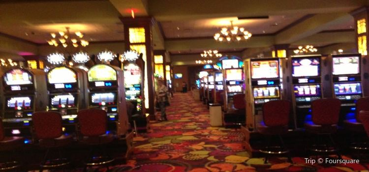 Seminole Casino Coconut Creek | Tickets, Deals, Reviews