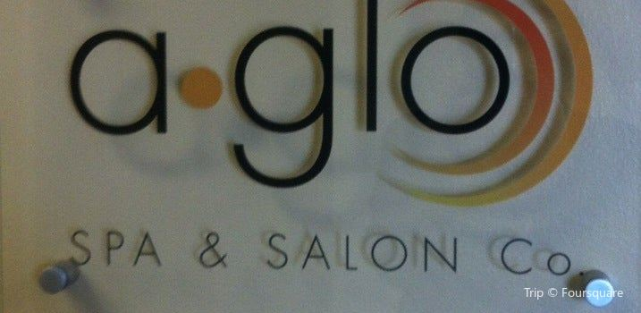 A Glo Spa & Salon Co2