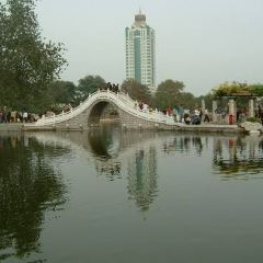 Zibo People's Park User Photo