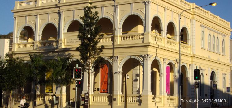 Flinders University Art Museum & City Gallery1