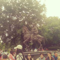 Dongmen Relic Site User Photo