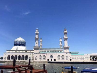 Kudat Mosque