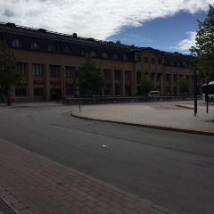 Central Railway Station Metro Station (Rautatientorin metroasema) User Photo