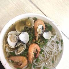 Sanya ZhengZong BaoLuoFen User Photo