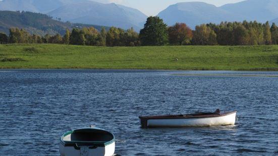 斯蒂海德湖