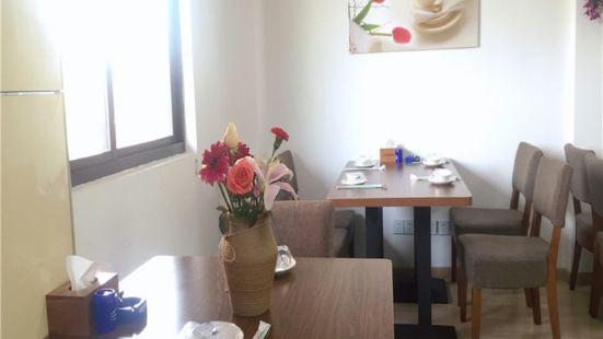 湯山人家精品私房菜館