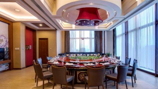 格蘭雲天國際酒店太極名廚中餐廳