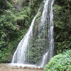 Pam Bok Waterfall User Photo
