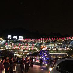 Pi Pa Yuan Shi Wei Xian Hot Pot( nanshanzongdian ) User Photo