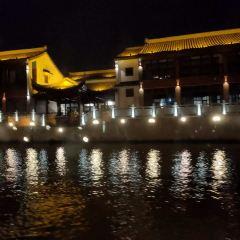 古運河夜遊用戶圖片