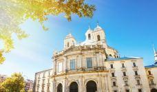 圣弗朗西斯科大教堂-马德里-小小呆60