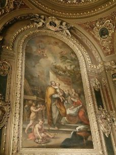 圣弗朗西斯科大教堂-马德里-q****ky