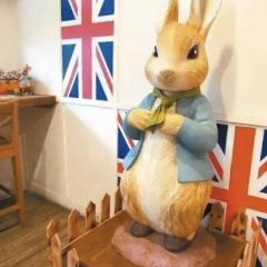 彼得兔藝廊用戶圖片