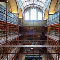 Moira Library User Photo