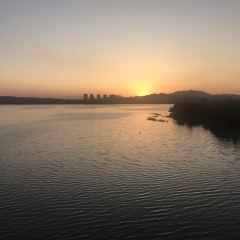 Zibo Mengshan Mountain Scenic Resort User Photo