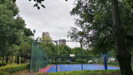 Jiyou Park