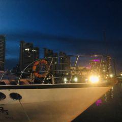 Yangfan Yacht Club User Photo