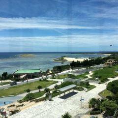 해양박람회 기념공원 여행 사진