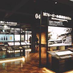Sapporo Beer Museum User Photo