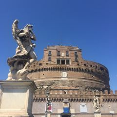 Castel Sant'Angelo User Photo