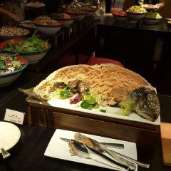 澳門喜來登班妮意大利餐廳用戶圖片