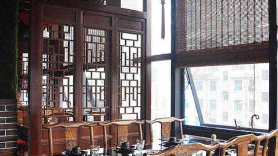 江南碼頭中式火鍋(旗艦店)