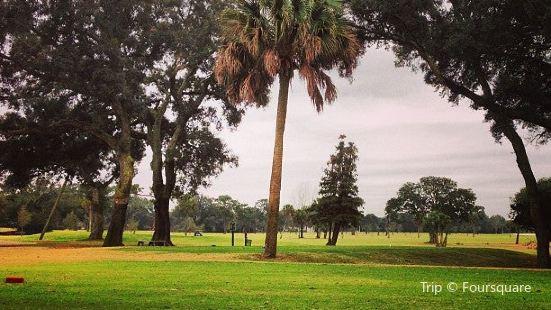 Osceola Municipal Golf Course