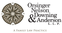 Orsinger, Nelson, Downing and Anderson, LLP