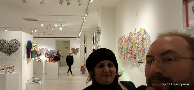 ZK Gallery
