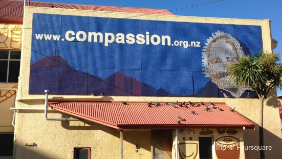 Suzanne Aubert Compassion中心