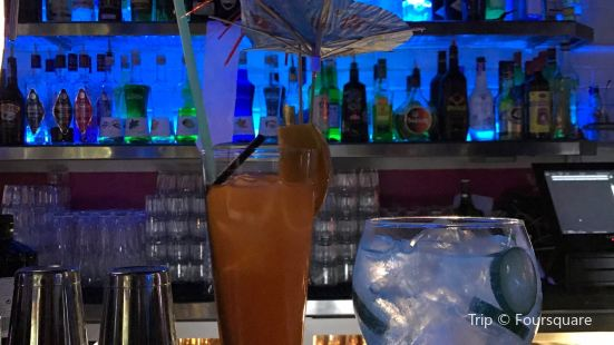 Piccadilly Cocktail Bar