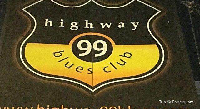 Highway 99 Blues Club3
