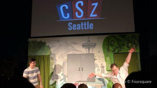 CSz Seattle