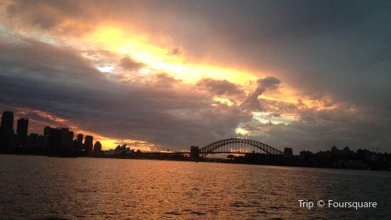 Sydney Harbour Escapes