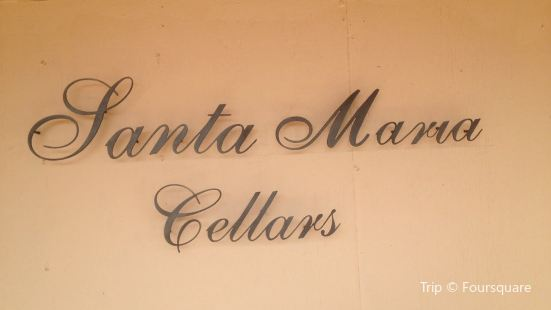 Santa Maria Cellars