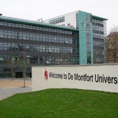 De Montfort University User Photo